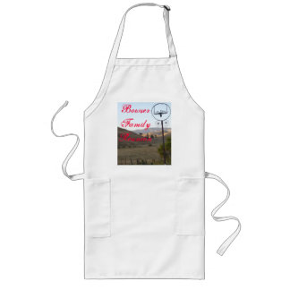 BBQ'in Aprons