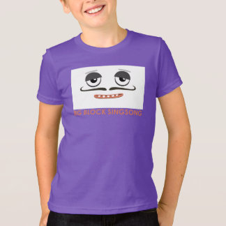 BBSS Colourful Day Kids' T-Shirt
