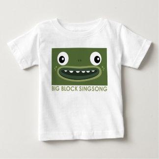 BBSS Frog Baby T-Shirt