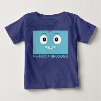 BBSS Fun Band Blue Baby T-Shirt