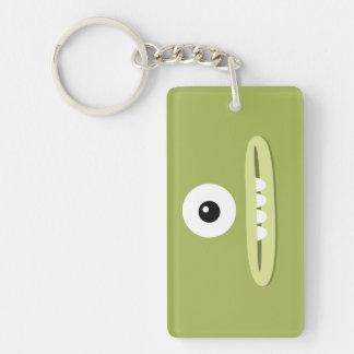 BBSS Germs Keychain