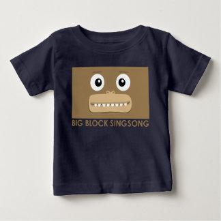 BBSS Monkey Baby T-Shirt