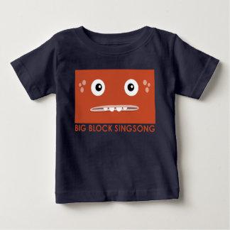 BBSS Octopus Baby T-Shirt