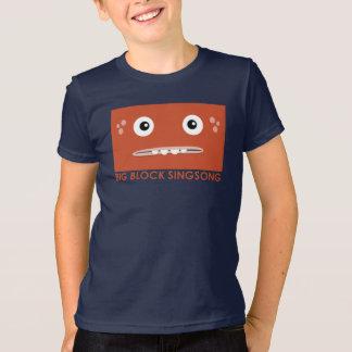 BBSS Octopus Kids' T-Shirt