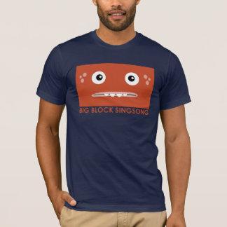 BBSS Octopus Men's T-Shirt