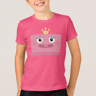BBSS Princess Kids' T-Shirt