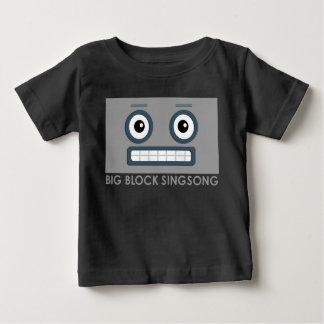 BBSS Robot Baby T-Shirt