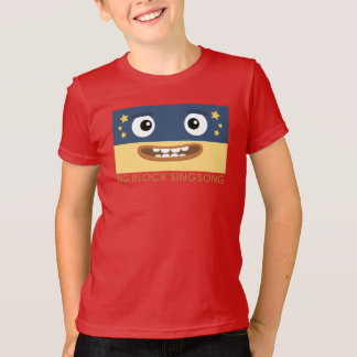 BBSS Super Duper Kids' T-Shirt