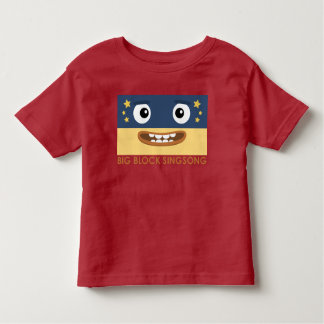 BBSS Super Duper Toddler T-Shirt