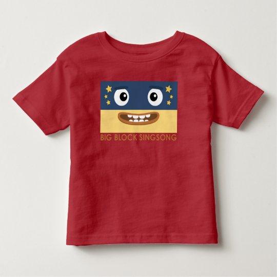 BBSS Super Duper Toddler T-Shirt