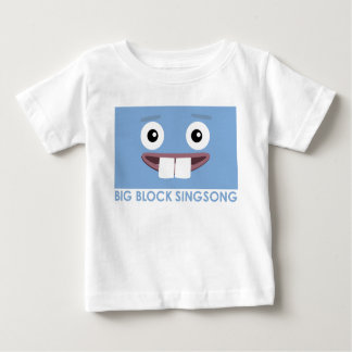 BBSS Teeth Baby T-Shirt
