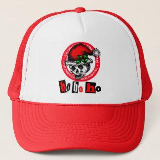 BBT 85 HoHoHo Trucker Hat