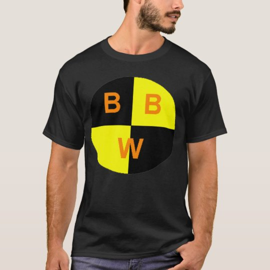 BBW Logo T-Shirt (Black)