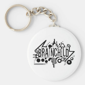 BC1 Keychain