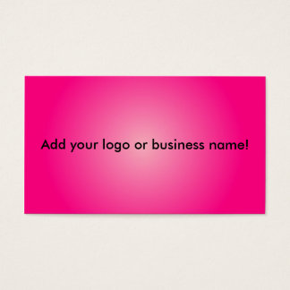 BC4 BUSINESS CARD