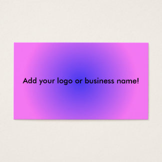 BC5 BUSINESS CARD
