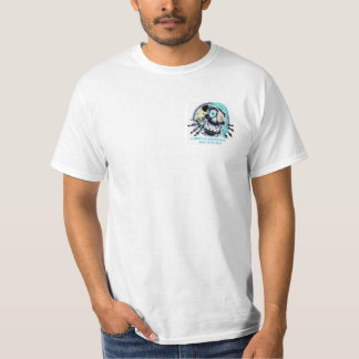 BC6 WOOGIE T-SHIRT