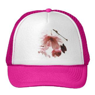 BC- Cherry Blossom Hat