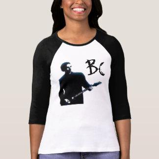 BC logo with Brian Tshirts