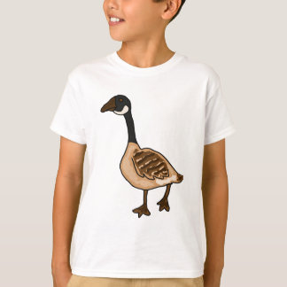 BC- Silly Goose Cartoon Shirt