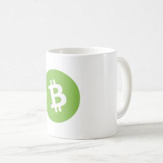 BCH White 11 oz Classic Mug