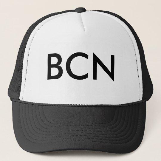 BCN Black Cap