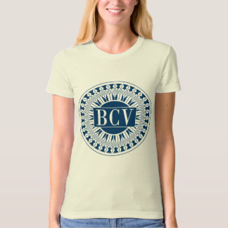 BCV Ladies Organic T-Shirt (Fitted)