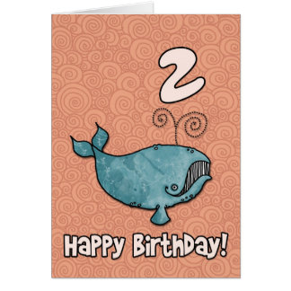 bd whale - 02 cards