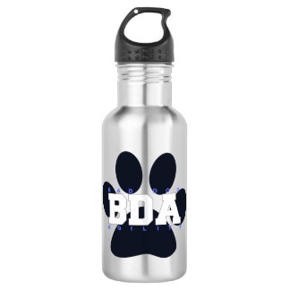 BDA Water Bottle