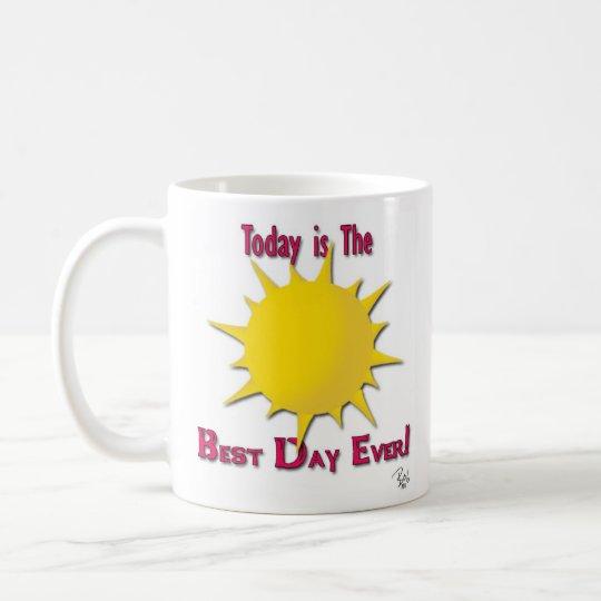 BDEMug Coffee Mug