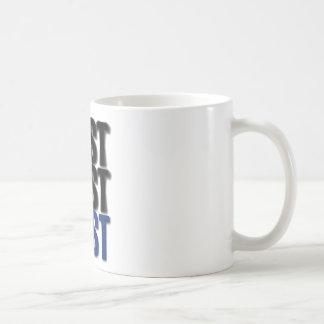 Be A Beast Coffee Mugs