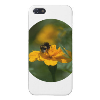Be a bee iPhone 5 covers