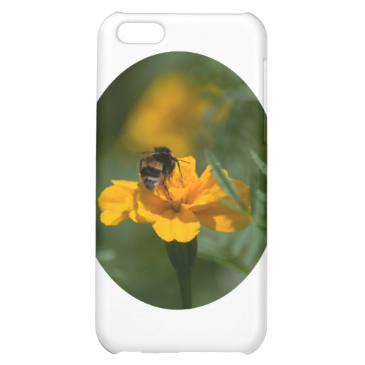 Be a bee iPhone 5C cover