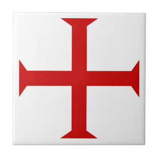 Be a Knight Templar! Tile
