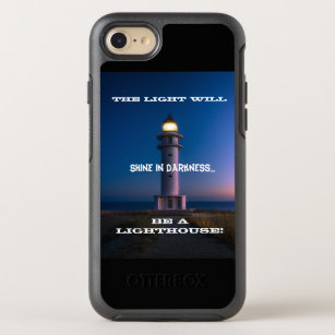 Be a Lighthouse OtterBox Symmetry iPhone 8/7 Case