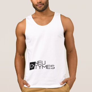 Be A NEu Tymer / Men's Ultra Cotton Tank Top