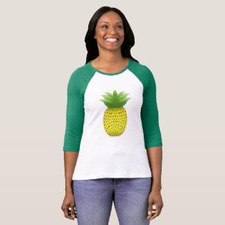 Be a Pineapple Long Sleeve Shirt