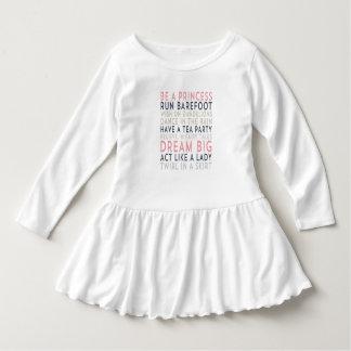 Be a Princess 01 Dress