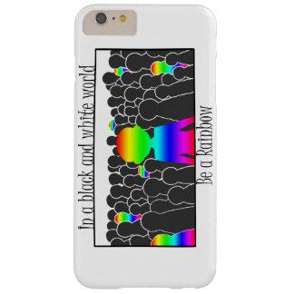 Be A Rainbow - Phone Case