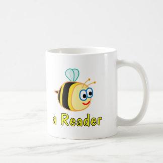 Be a Reader Coffee Mug