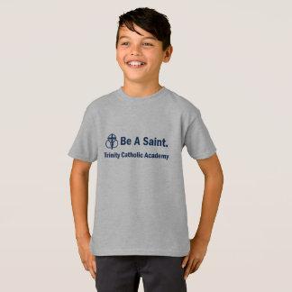 Be A Saint - Boy's T-shirt