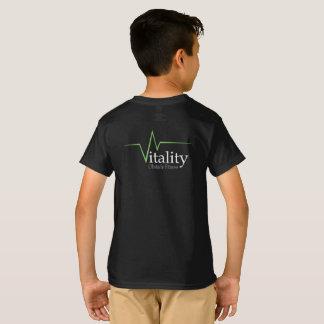 Be a stronger human Kids T-Shirt