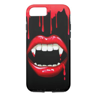Be A Vamp iPhone 7 Case