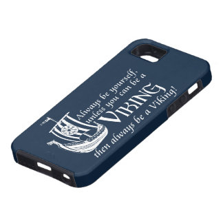 Be A Viking! iPhone 5 Case