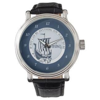 Be A Viking Watch
