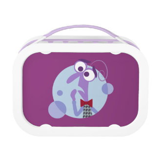 Be Afraid Lunchboxes