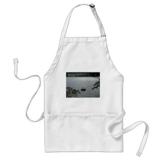 Be at Peace Standard Apron
