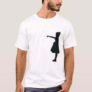 Be awar of Wolf T-Shirt