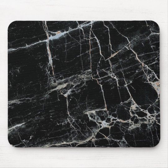 be black mouse mat