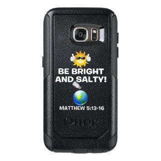 Be Bright & Salty OtterBox - Samsung Galaxy S7